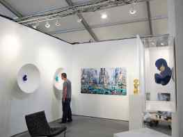 SCOPE Art Fair Basel 2013