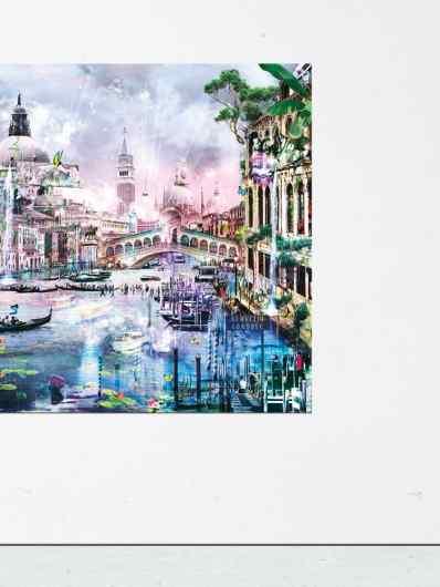 City of Hearts, 2015 by Joseph Klibansky