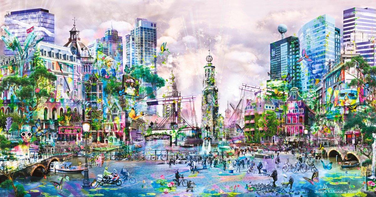 Harbour of Hope, 2015   Artworks   Joseph Klibansky