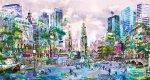 Harbour of Hope, 2015 by Joseph Klibansky