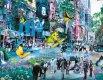Garden of Evolution, 2012 by Joseph Klibansky
