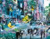 Garden of Evolution, 212 by Joseph Klibansky