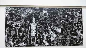 Interview: Billionaire Art Collector Budi Tek