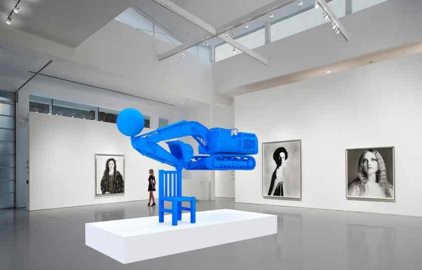 We Are One (installation), 2015 by Joseph Klibansky