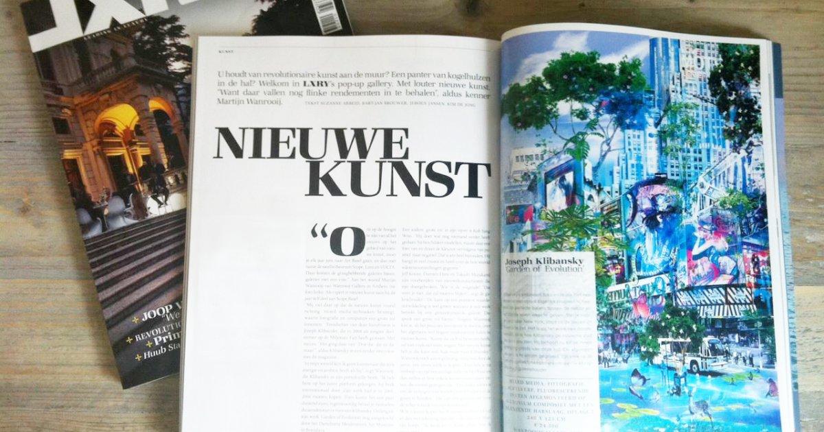 Graphic Design Muur : Lxry magazine 2012 blog & inspiration joseph klibansky
