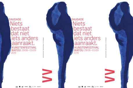 Arts Festival Watou (kunstenfestival watou) 2019