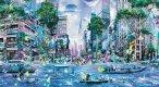 Parade of Change, 2012 by Joseph Klibansky