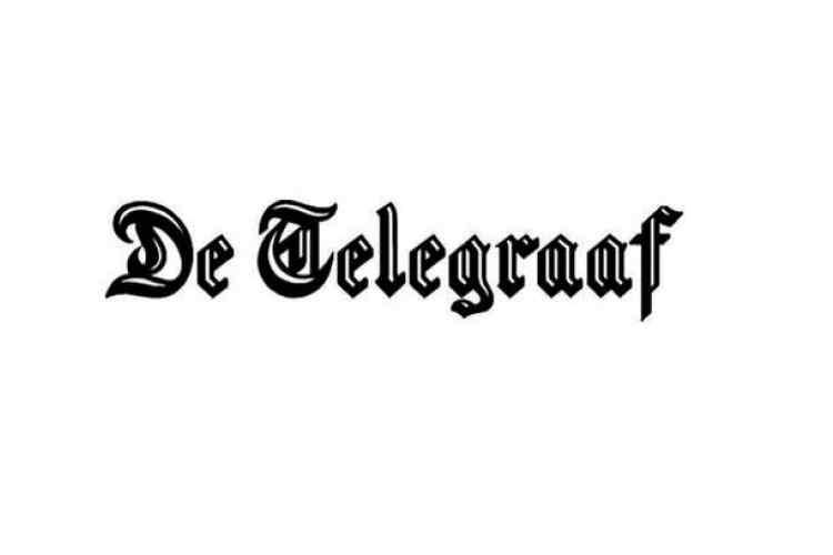 De Telegraaf - Coverlaunch Armin van Buuren