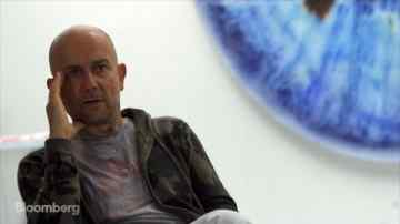 Marc Quinn on 'Brilliant Ideas'