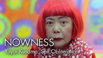 Yayoi Kusama: Self Obliteration