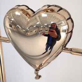 Have a wonderful day!#klibansky #josephklibansky #love #beautiful #art #sculpture #nyc #contemporaryart -elements of life- sculpture