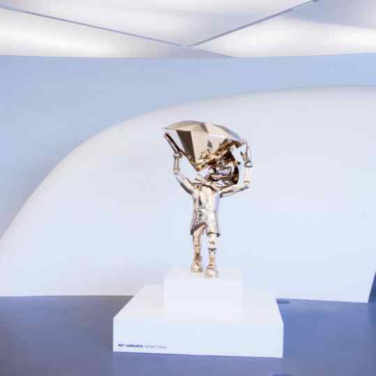 Who's coming? Open Gallery Day!  This sunday 1 sept Free entrance from 11:00 till 17:00 Address: Energiestraat 35c - Naarden - 🇳🇱 . #art #sculpture #artgallery #josephklibansky