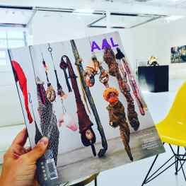Thank you @arteallimite for the amazing 6 page feature! A great text by curator @DemetrioPaparoni#arteallimite #josephklibansky #Anishkapoor #ryangander #ljubodragandric #marcuslyon #klibansky #milano #artworld