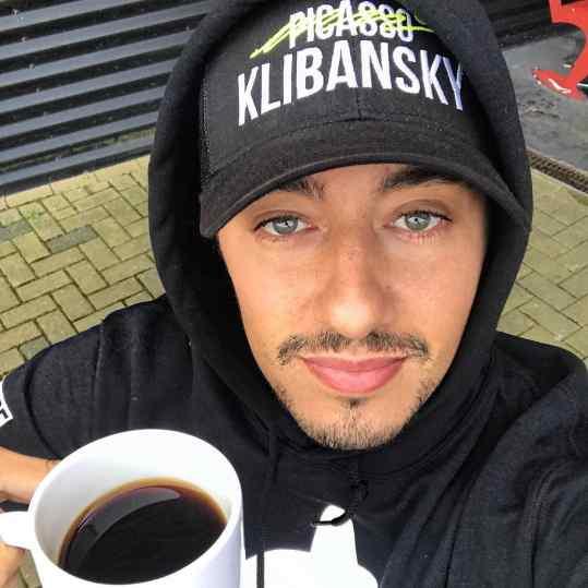 Sunday..8:30....Insert Coffee ☕️ to Continue 🤗#sundayfunday #sundaymorning #coffeetime