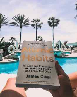 This is supposed to be one of the best books ever.. it is about building successful habits to transform you life in the areas you need it most.. I really love these type of books . Please share your tips If you have a good one!.this tip was from @iamrenanpacheco .#habits #success #books #motivation