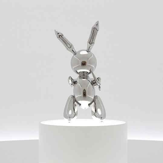 Art Collector SI , Newhouse bought this #JeffKoons