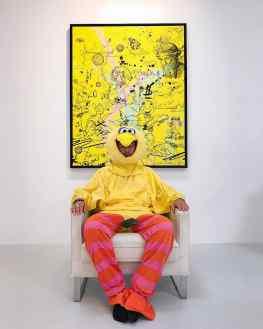 The biggest enemy of creativity is good sense..#picasso #josephklibansky #art