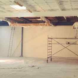 WoW! #new #art studio taking shape in front of my eyes